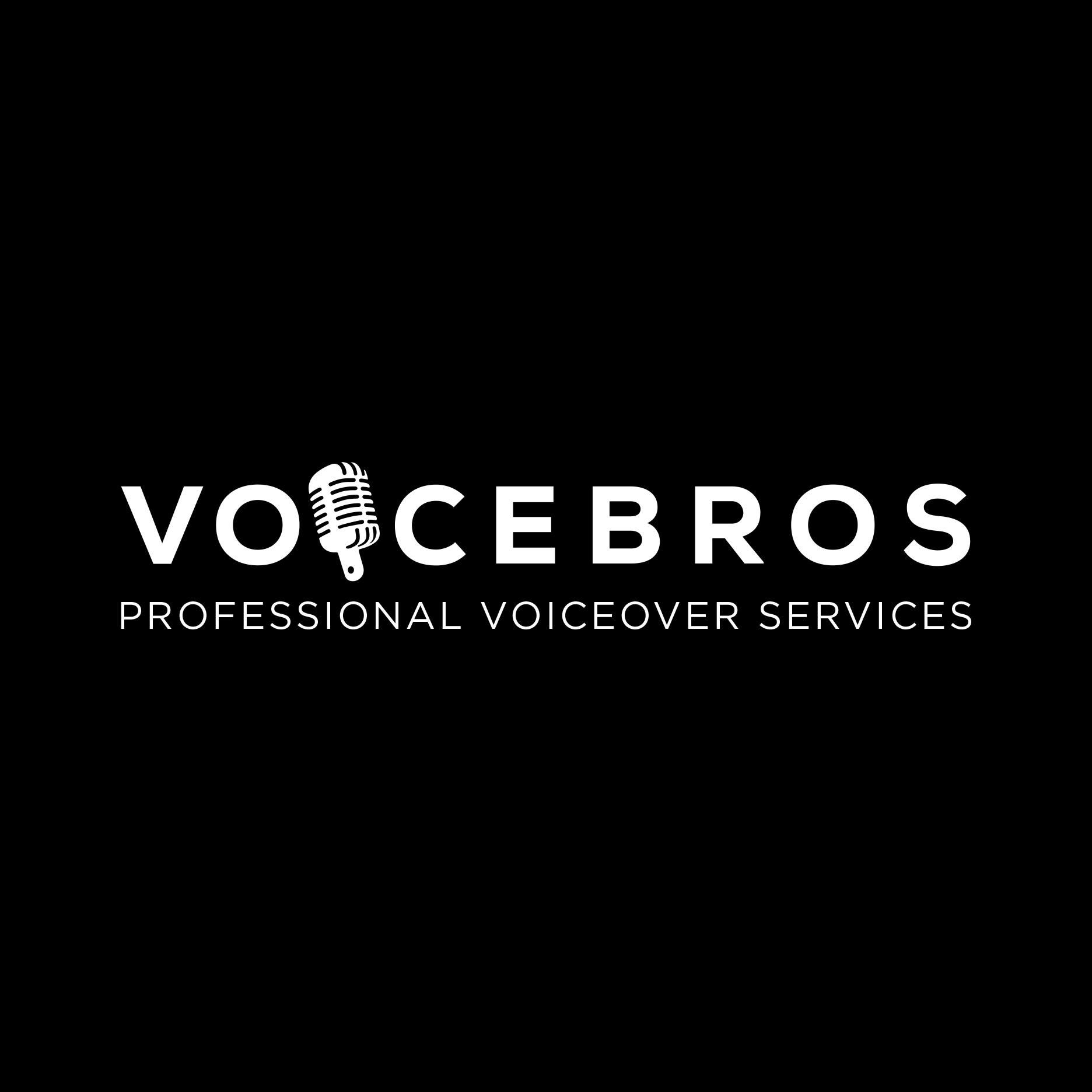 Hamza el bchari is a voice over actor